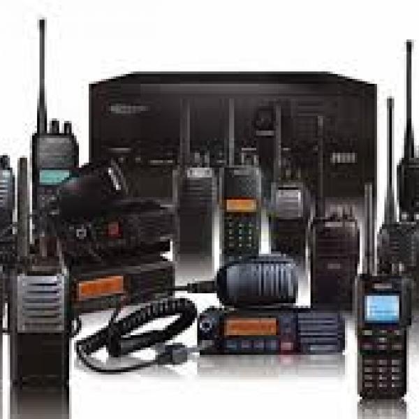 MÁY BỘ ĐÀM/walkie-talkie